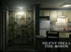 Fonds d'écran Jeux Vidéo The Room