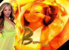 Wallpapers Music Ooh .. Beyoncé !