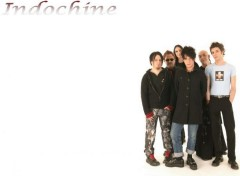Wallpapers Music Indochine