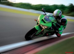 Wallpapers Motorbikes zx6r