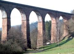 Fonds d'écran Constructions et architecture Viaduct