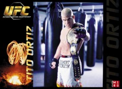 Wallpapers Sports - Leisures UFC KING