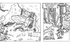 Fonds d'écran Art - Crayon The Jokie fantasy