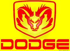 Wallpapers Cars Logo DODGE