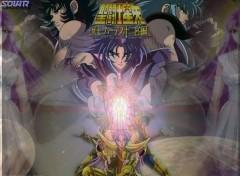 Fonds d'écran Manga Image sans titre N°11735