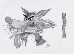 Wallpapers Art - Pencil mon pote Neo