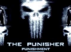 Fonds d'écran Cinéma Ruthay The Punisher 04