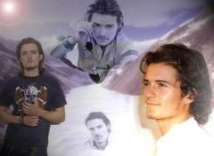 Fonds d'écran Célébrités Homme ET ENCORE ORLANDO !!!!