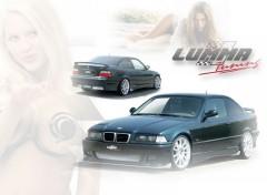 Wallpapers Cars Lumma Tuning
