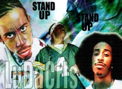 Wallpapers Music °Ludacris° Stand UP !
