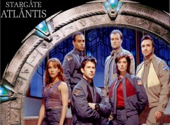 Wallpapers TV Soaps Team (Stargate Atlantis)