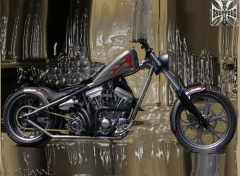 Wallpapers Motorbikes west coast choppers