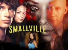 Fonds d'écran Séries TV smallville