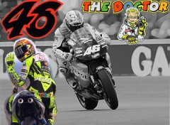 Wallpapers Motorbikes rossi