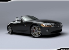 Wallpapers Cars BMW Z4