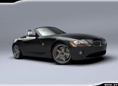 Fonds d'écran Voitures BMW Z4