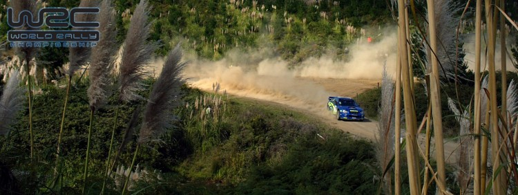 Wallpapers Dual Screen Cars WRC