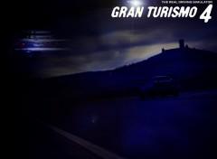 Fonds d'écran Jeux Vidéo Skyline GT4