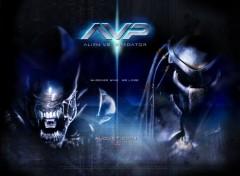 Wallpapers Movies Alien vs Predator