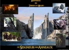 Wallpapers Movies Bienvenue en Terres du Milieu