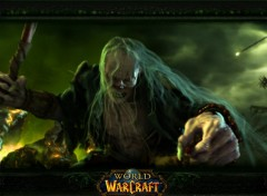 Wallpapers Video Games WOW undead