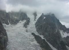 Fonds d'écran Nature Mont blanc