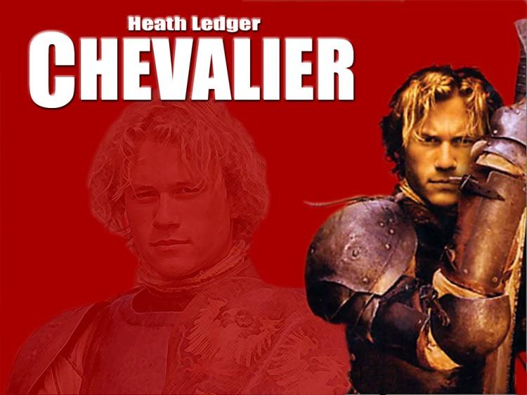 Fonds d'écran Cinéma Chevalier Chevalier