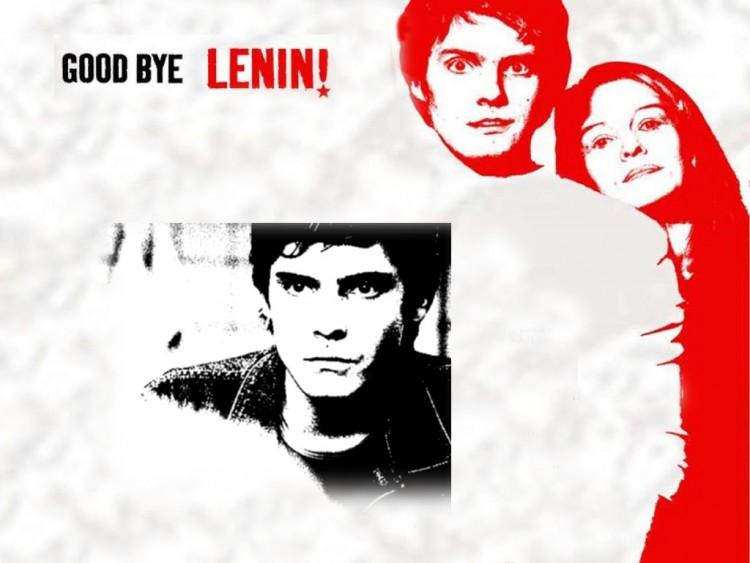 Fonds d'écran Cinéma Good Bye, Lenin! Good Bye Lenin