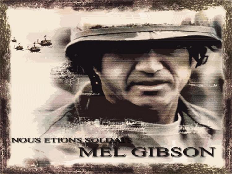 Fonds d'écran Cinéma Nous étions Soldats Nous Etions Soldats (We Were Soldiers)