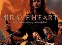 Fonds d'écran Cinéma Braveheart