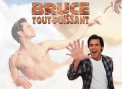 Wallpapers Movies Bruce Tout Puissant