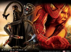 Wallpapers Movies Spiderman 2