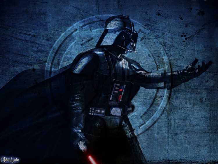 Wallpapers Movies Wallpapers Star Wars Dark Vador By