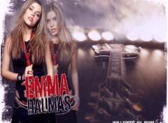 Wallpapers Music Emma Daumas