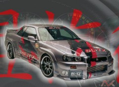 Wallpapers Cars No name picture N°69605