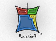 Wallpapers Computers ramosoft1