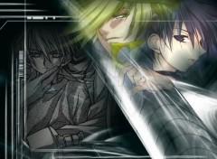 Fonds d'écran Manga Image sans titre N°70186