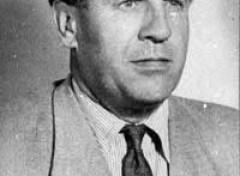 Fonds d'écran Célébrités Homme Oskar Schindler
