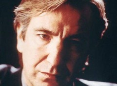 Fonds d'écran Célébrités Homme Alan Rickman