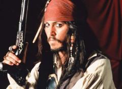 Fonds d'écran Célébrités Homme Johnny Depp