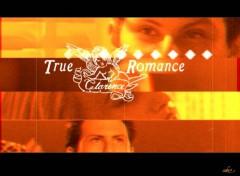 Fonds d'écran Cinéma True Romance