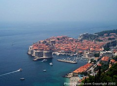Wallpapers Trips : Europ Dubrovnik