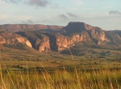 Fonds d'écran Voyages : Afrique Massif de l'Isalo