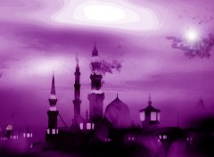 Wallpapers Digital Art Mosques