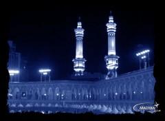 Fonds d'écran Art - Numérique Islamic art