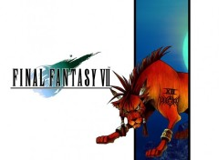 Wallpapers Video Games rouge13