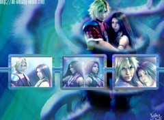 Wallpapers Video Games Shuin & Lenne