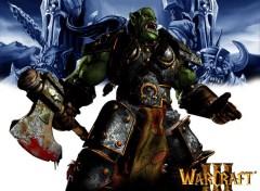 Fonds d'écran Jeux Vidéo WarCrafttttttttttttttt