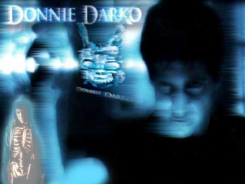 Fonds d'écran Cinéma Donnie Darko