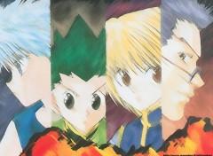 Fonds d'écran Manga Image sans titre N°70979